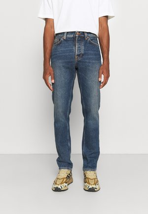 STEADY EDDIE - Relaxed fit jeans - mali bloom