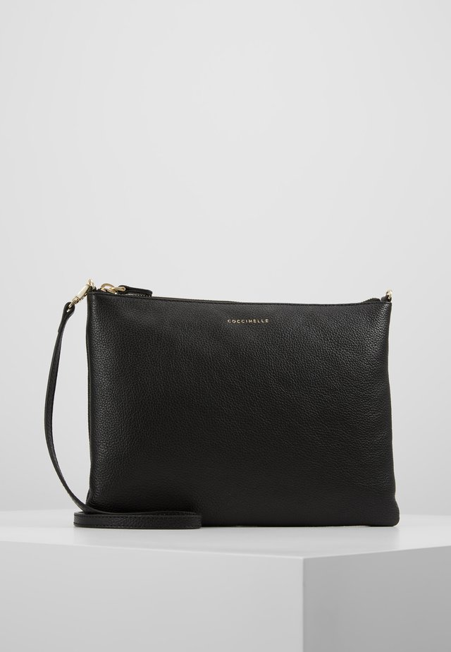 BEST CROSSBODY SOFT - Across body bag - noir