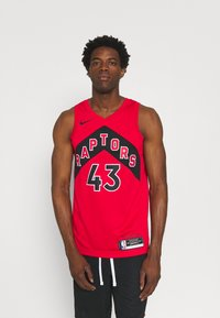 Nike Performance - NBA TORONTO RAPTORS SWINGMAN  - Club wear - university red - 0