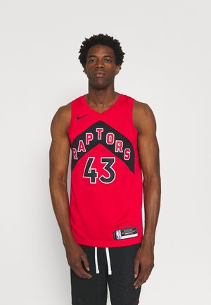 NBA TORONTO RAPTORS SWINGMAN  - Pelipaita - university red