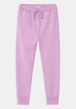 MARLO  - Tracksuit bottoms - pale violet