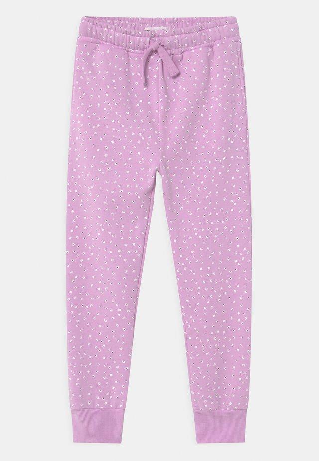MARLO  - Teplákové kalhoty - pale violet
