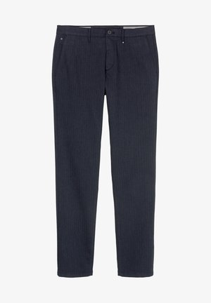 MALMÖ - Slim fit jeans - multi/total eclipse