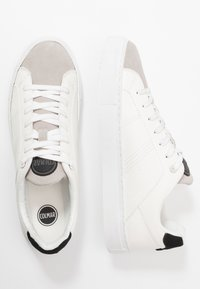 Colmar Originals - BRADBURY CHROMATIC - Trainers - white - 1