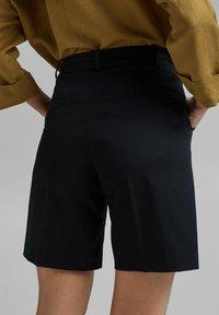 Esprit Collection - Shorts - black - 4