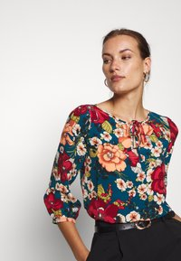 King Louie - IZZY - Blouse - storm - 3