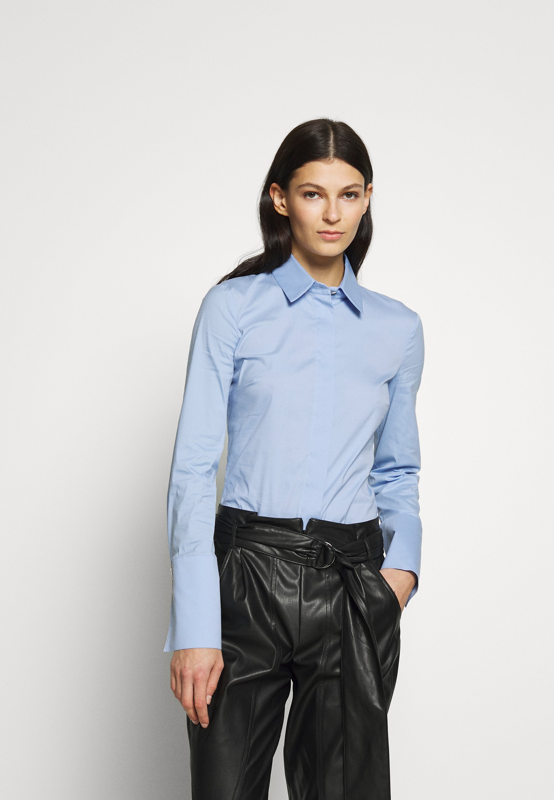Women CARRY OVER - Button-down blouse