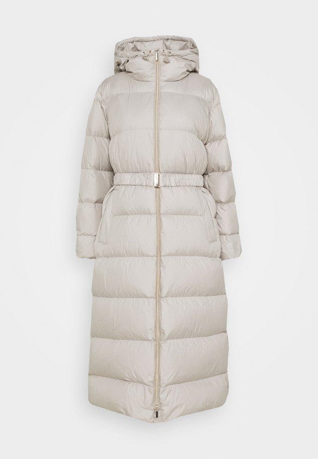 AVERSA - Down coat - beige