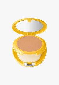 Clinique - SUN SPF30 MINERAL POWDER MAKE-UP - Powder - moderately fair - 0