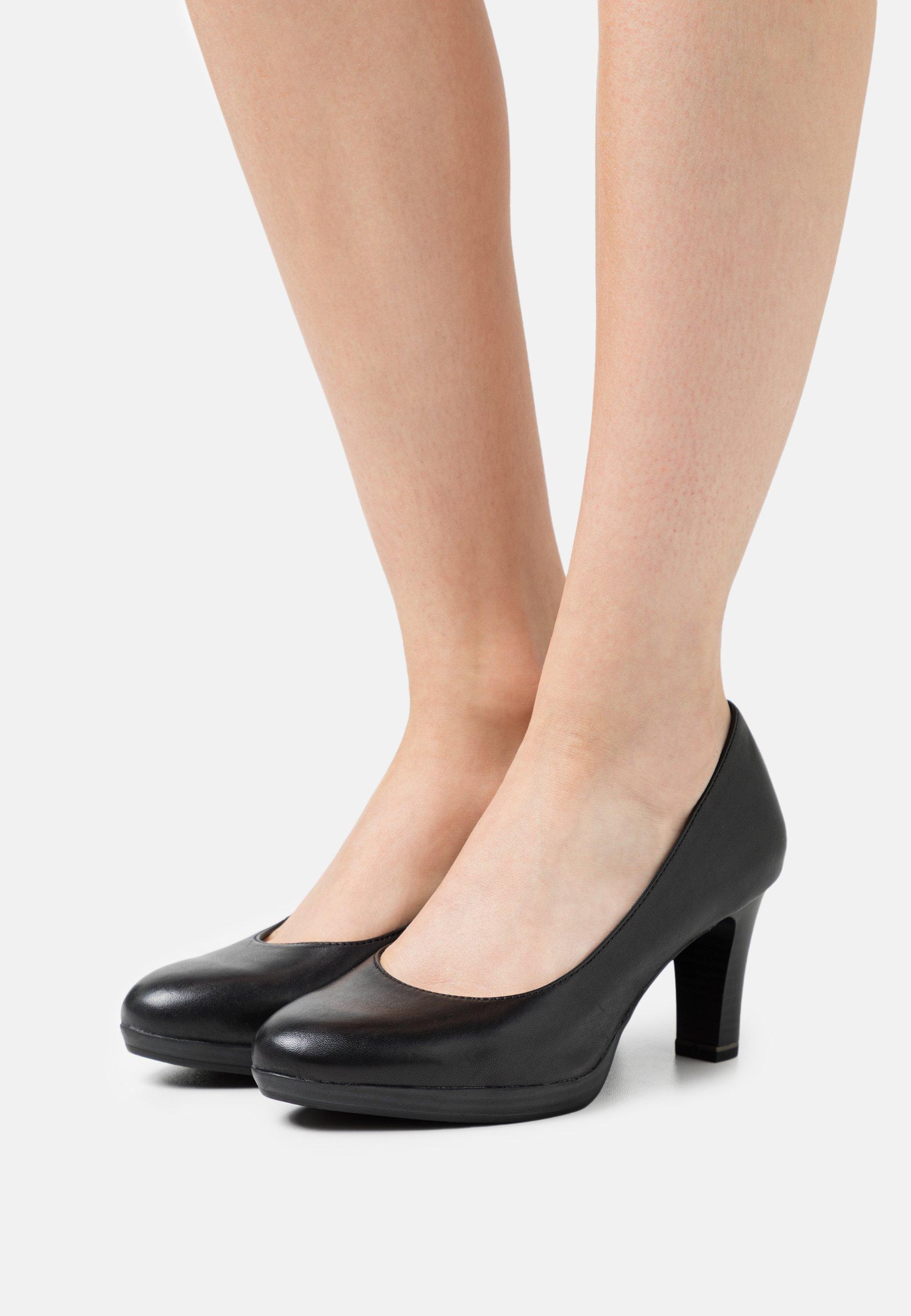 Women Platform heels