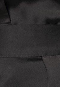 Etam - ERINA PANTALON - Pyjama bottoms - noir - 4