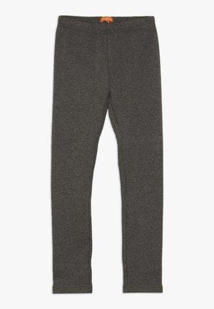 THERMO - Leggings - Trousers - stone melange