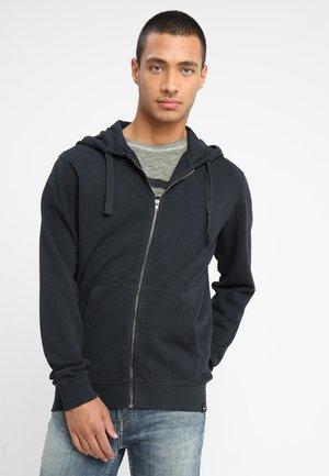 ONSJAYCE ZIP HOODIE - Zip-up hoodie - phantom
