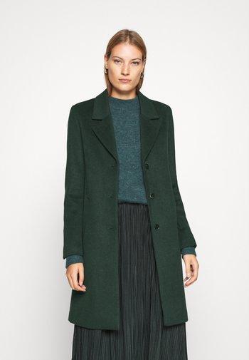 SLFSASJA COAT - Klasyczny płaszcz - green gables