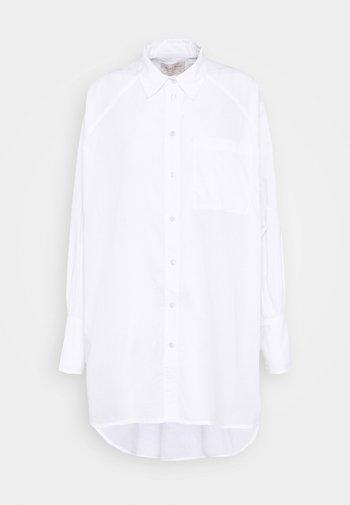 Skjortebluser - bright white