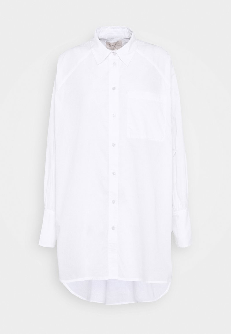 Part Two - Skjorta - bright white