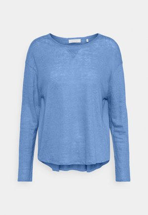 LONGSLEEVE - Long sleeved top - sky blue