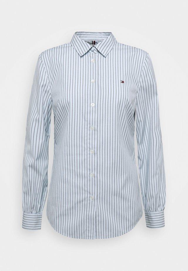 ALEXIS REGULAR - Košile - isabella/breezy blue
