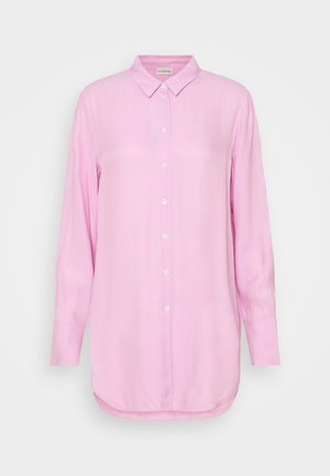 COLOGNE - Button-down blouse - rose pink