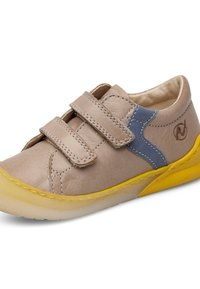 Naturino - SOLLY VL - Baby shoes - beige - 5