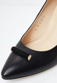 RISA - Classic heels - schwarz - 5