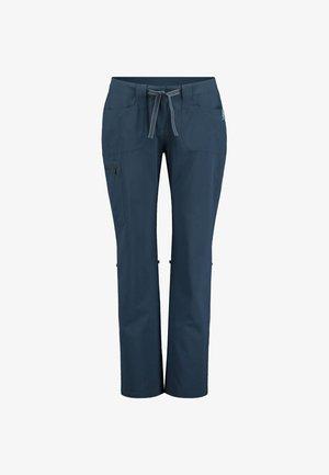 CARTAGENA - Trousers - dark blue