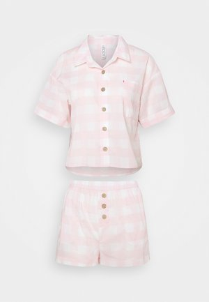 SLEEP SET - Pyjamas - pink