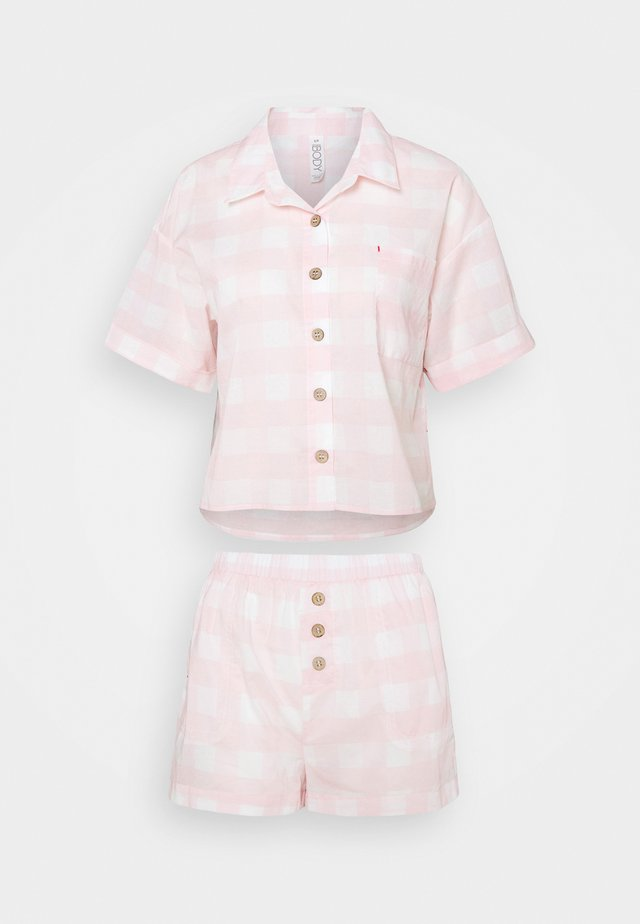 SLEEP SET - Pyjama - pink
