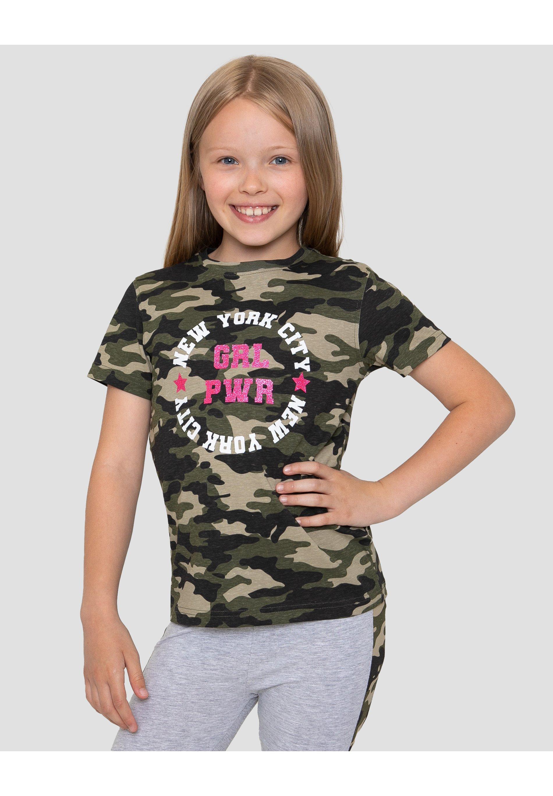 Bambini MIA - T-shirt con stampa