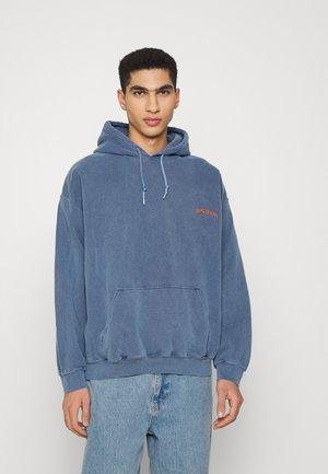 SKATE HOODIE UNISEX - Sweatshirt - blue