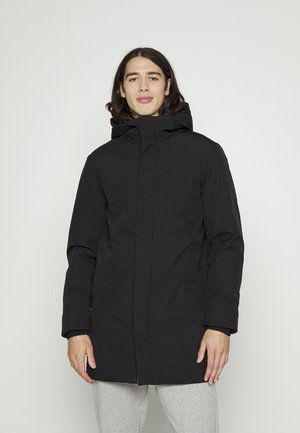 JPRBLAREID - Down coat - black