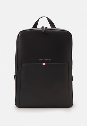 BUSINESS BACKPACK UNISEX - Mochila - black