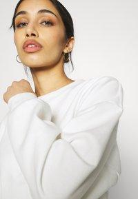 Gina Tricot - GIA  - Sweatshirt - offwhite - 3