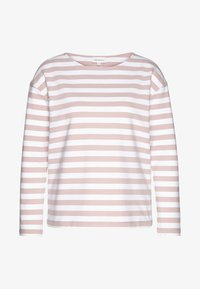 ARMEDANGELS - NOAA BOLD STRIPES - Sweatshirt - blush - 4