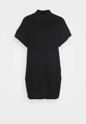 SOPHIE VEST - Jumper - black