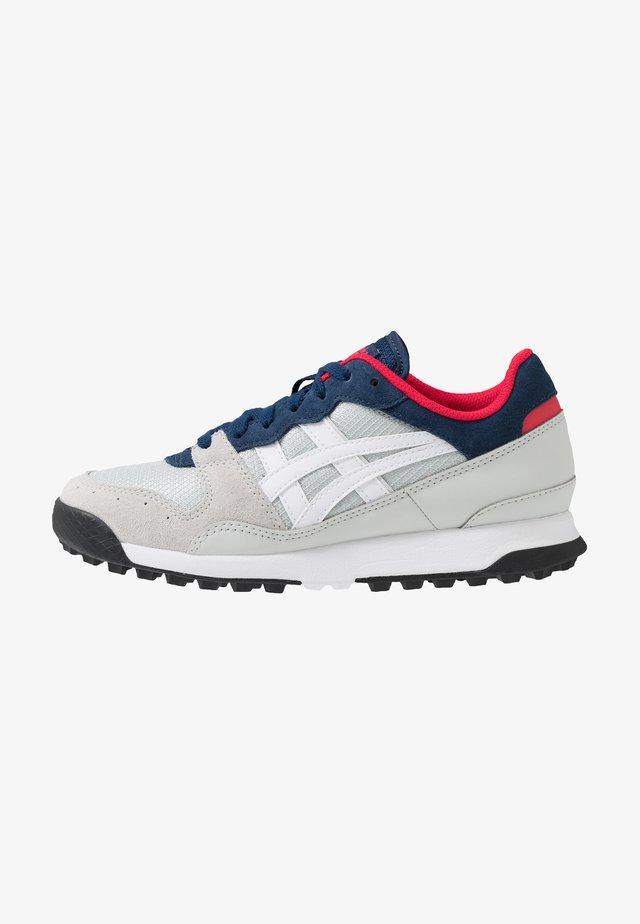 HORIZONIA - Sneakers basse - glacier grey/white
