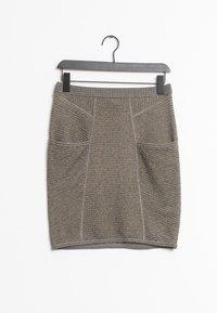 Missoni - Pencil skirt - grey - 0