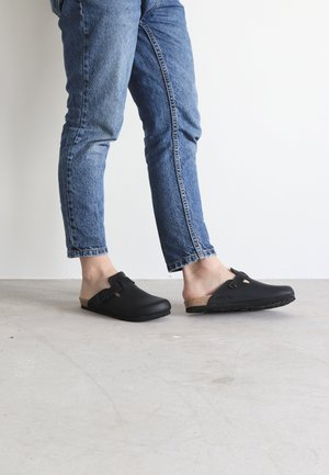 RIVA - Clogs - schwarz