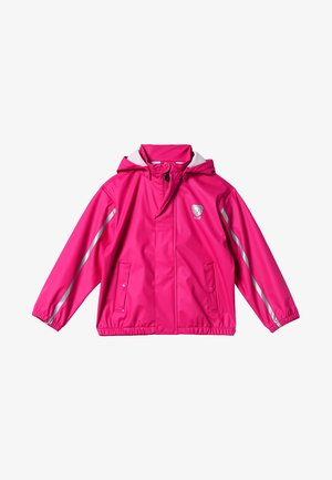 Waterproof jacket - vivacious