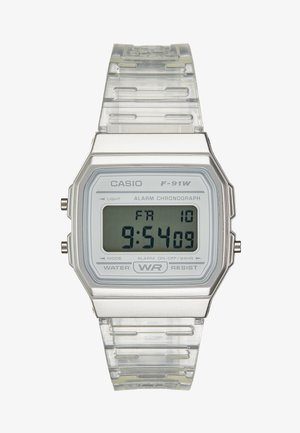 SKELETON - Digital watch - clear
