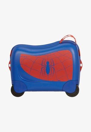 DREAM RIDER DISNEY  - Wheeled suitcase - blue