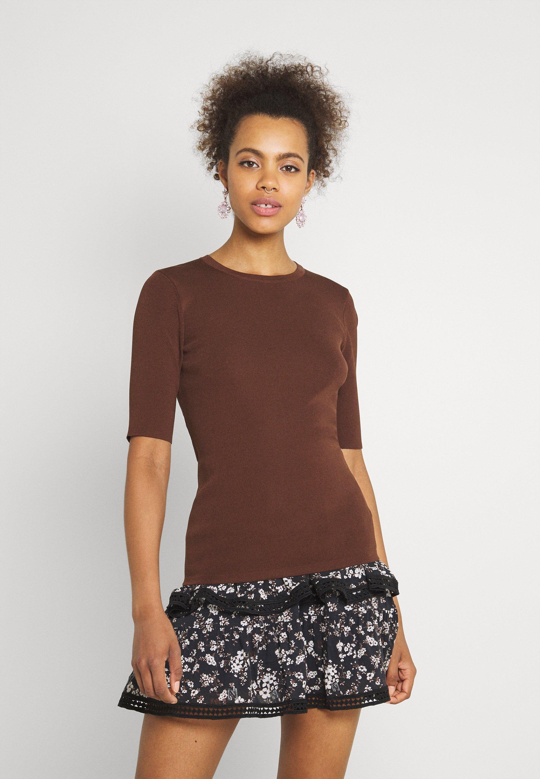 Women JOLIE - Basic T-shirt