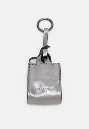 KEYRING - Key holder - silver lead