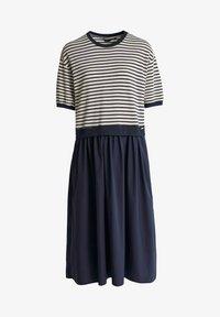 Salsa - Day dress - blau - 9