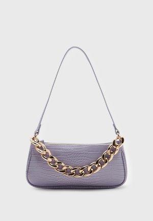 ELI BAG - Handbag - purple