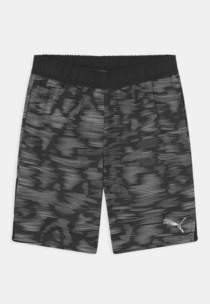 ACTIVE SPORT UNISEX - Sports shorts - puma black