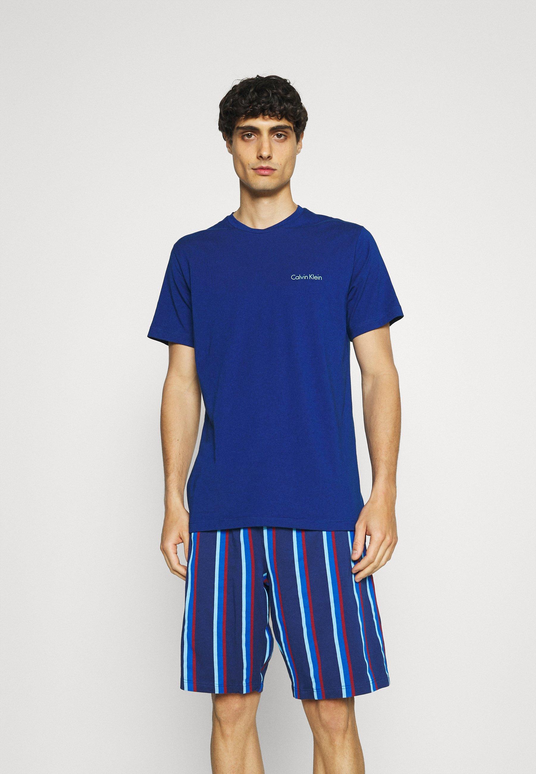 Homme IN A BAG SHORT - Pyjama