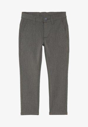 DUDE ANKLE - Pantalones chinos - light grey