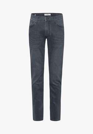 STYLE CHUCK - Jeans Skinny Fit - iron grey used
