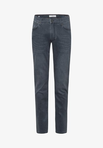 Jeans Skinny Fit - iron grey used